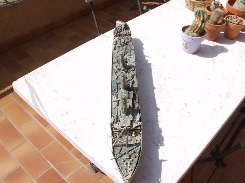 Maquette du Titanic - Page 3 P4280411