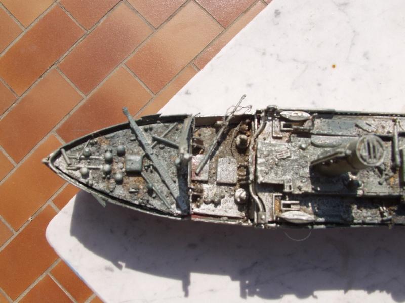 Maquette du Titanic - Page 3 P4280412