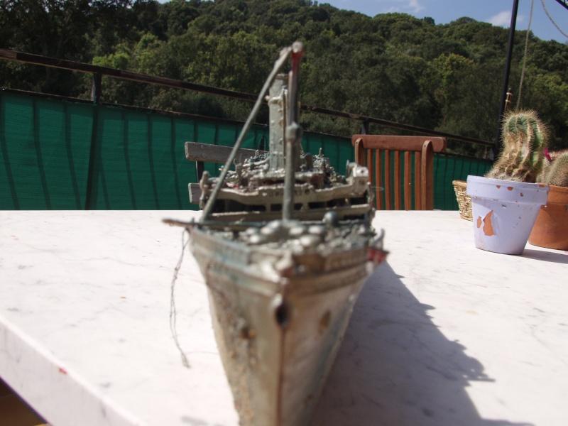 Maquette du Titanic - Page 3 P4280416