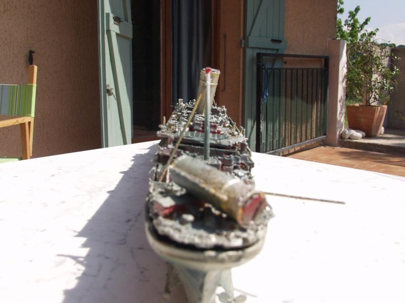 Maquette du Titanic - Page 3 P4280417