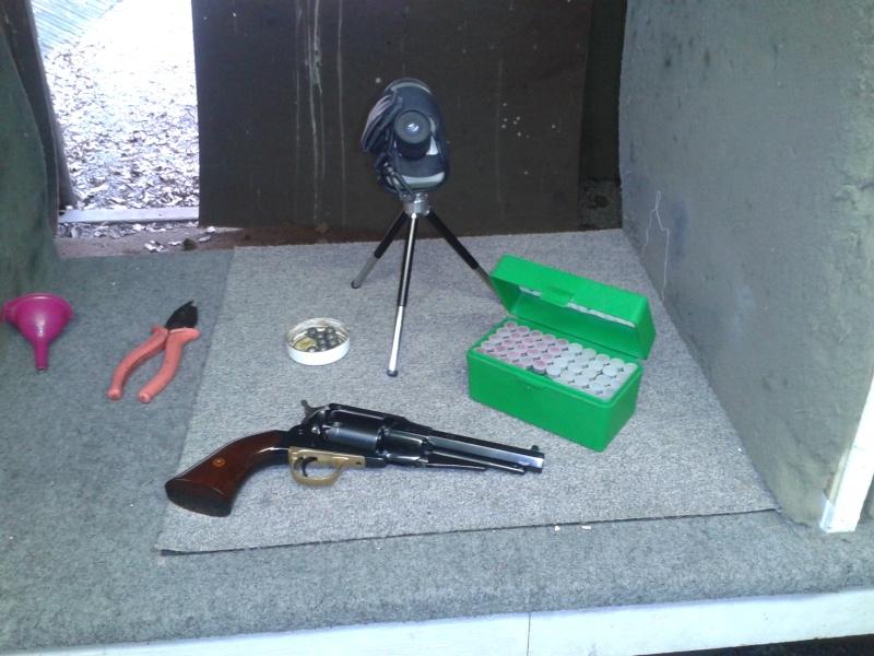remington 1858 calibre 44 - Page 2 2012-110