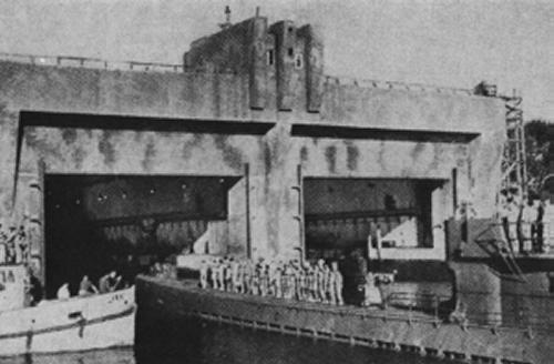 BUNKER ARCHEOLOGIE Bunker10