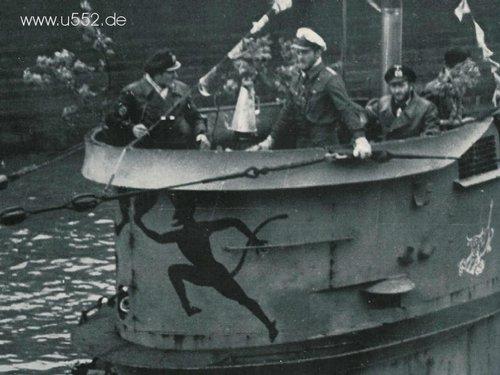 BUNKER ARCHEOLOGIE U-552t10
