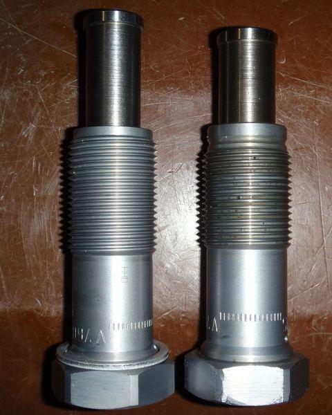 Remplacement tendeur chaine de distribution THP 155 0510