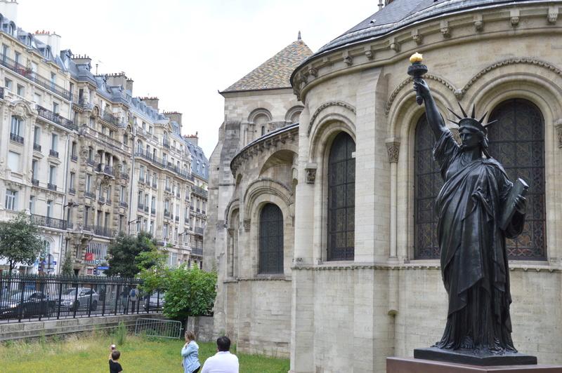 Musée des Arts et Métiers [Paris] 00410