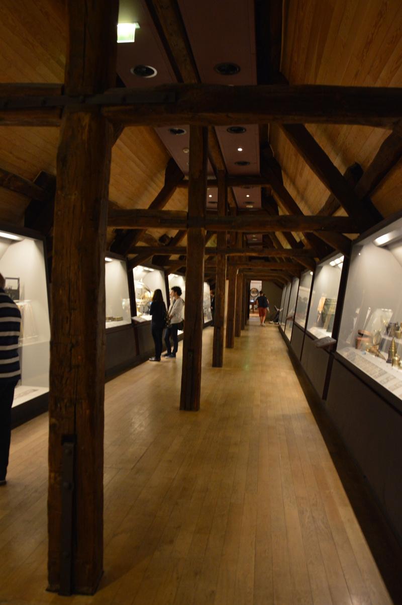 Musée des Arts et Métiers [Paris] 00610