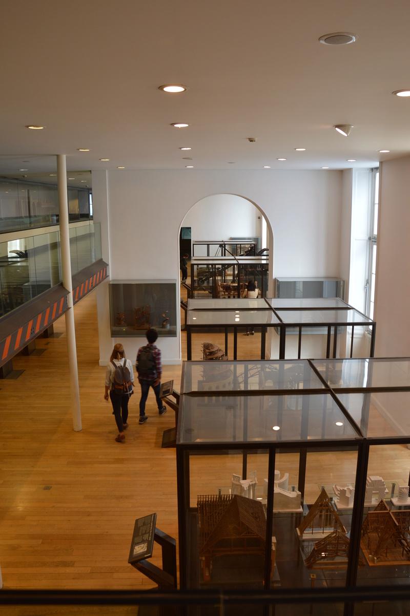 Musée des Arts et Métiers [Paris] 02610