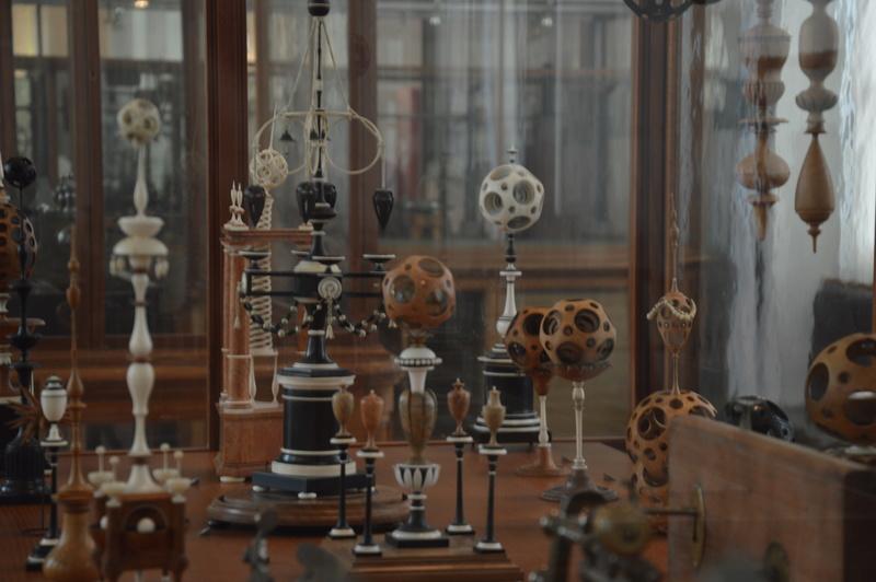 Musée des Arts et Métiers [Paris] 04610