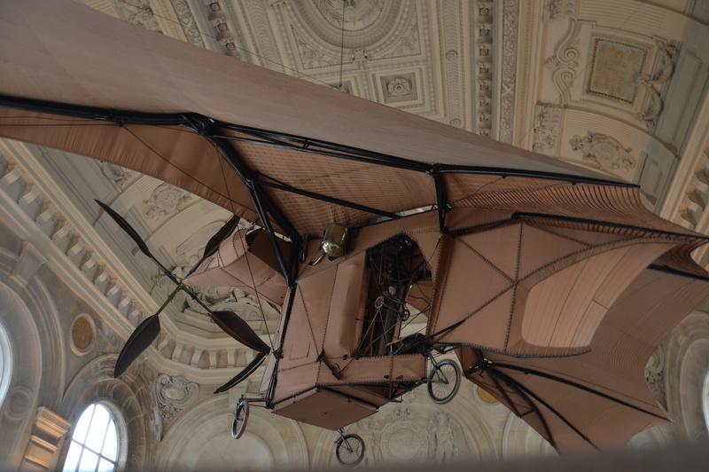 Musée des Arts et Métiers [Paris] 05310