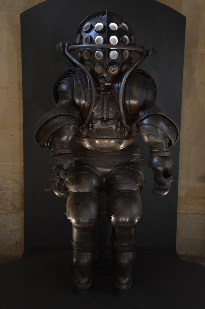 Musée des Arts et Métiers [Paris] 05410