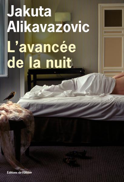 Jakuta Alikavazovic Avance10