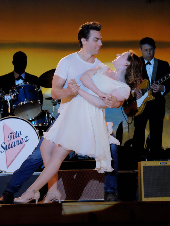 Dirty Dancing - Revival Dd190610
