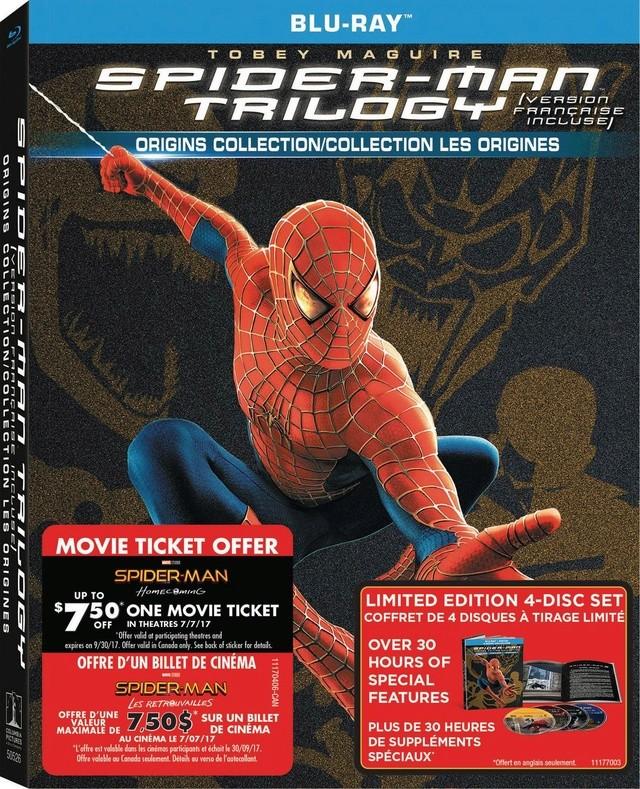 Spider-Man 3 (2007,Sam Raimi) - Page 4 Spider10
