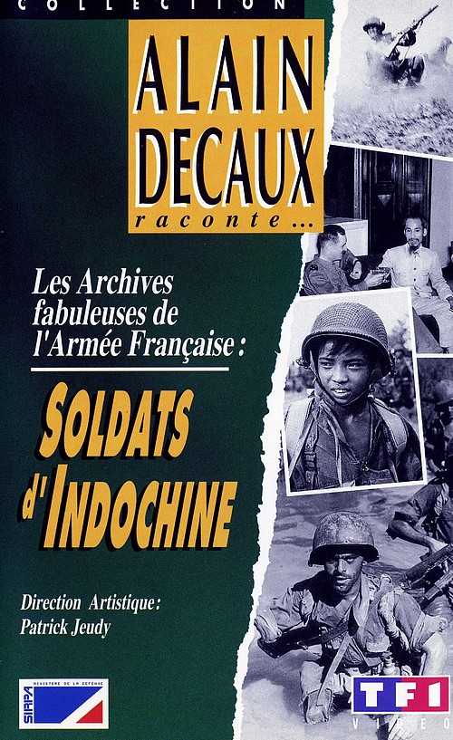 [Opérations de guerre] INDOCHINE - TOME 1 - Page 7 Img08210