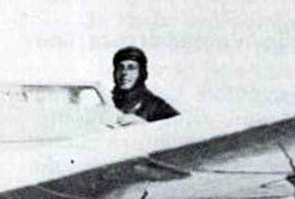 Avions Bernard Fana-b12