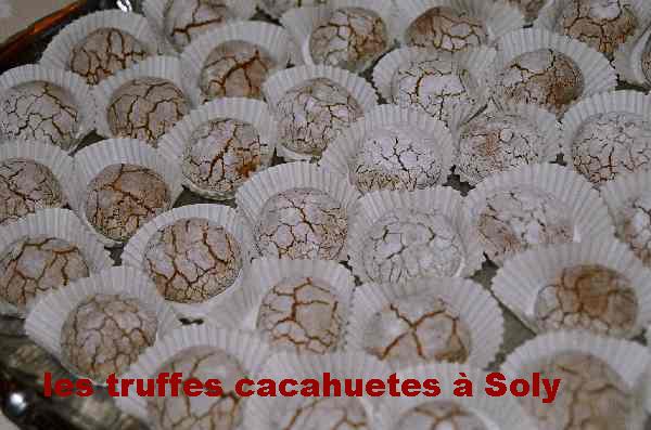 LES TRUFFES AUX CACAHUETES RECETTE A MAMAN Cacahu10