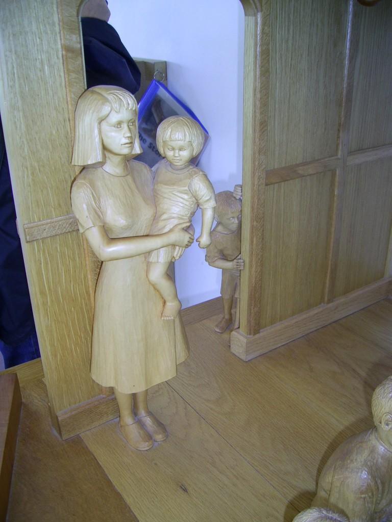Sculptures en vrac 26419110