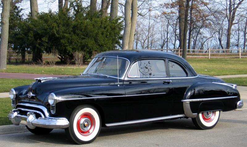 Projet Cadillac 48 Foose  - Page 3 19411910