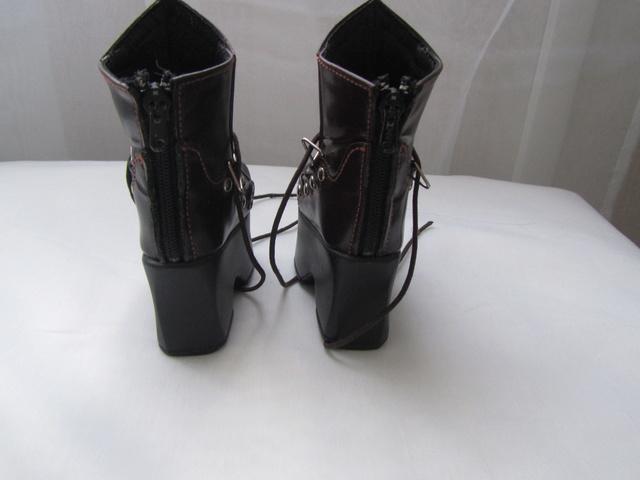 [Vds] vide-grenier - 1/3 GIRL, BOY, SD17, 70cm * News shoes Img_4210