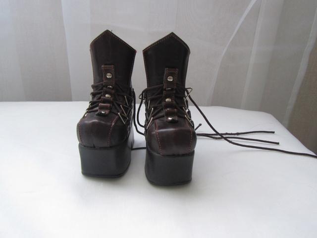 [Vds] vide-grenier - 1/3 GIRL, BOY, SD17, 70cm * News shoes Img_4211