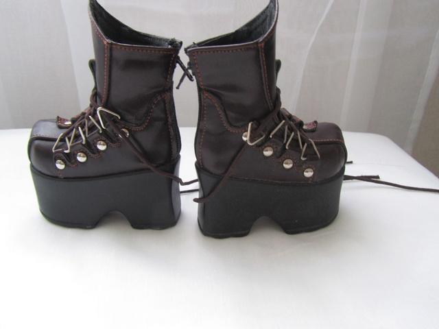 [Vds] vide-grenier - 1/3 GIRL, BOY, SD17, 70cm * News shoes Img_4212