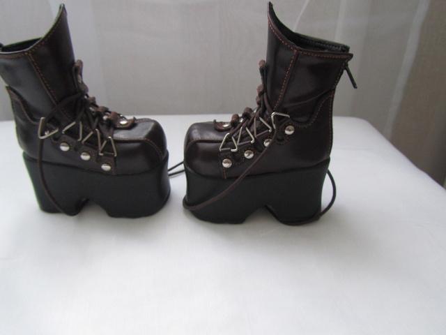 [Vds] vide-grenier - 1/3 GIRL, BOY, SD17, 70cm * News shoes Img_4213