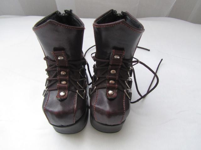 [Vds] vide-grenier - 1/3 GIRL, BOY, SD17, 70cm * News shoes Img_4214