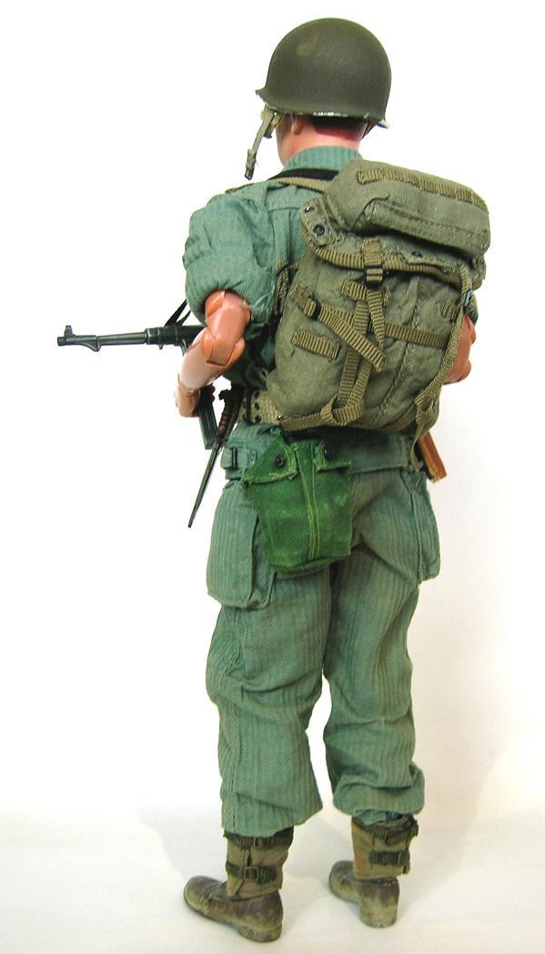 Mon hommage aux combattants d'Indochine - figurines 1/6 5bccp210