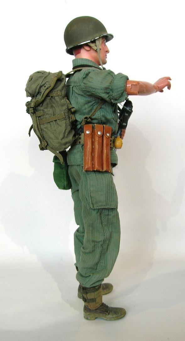 Mon hommage aux combattants d'Indochine - figurines 1/6 5bccp410