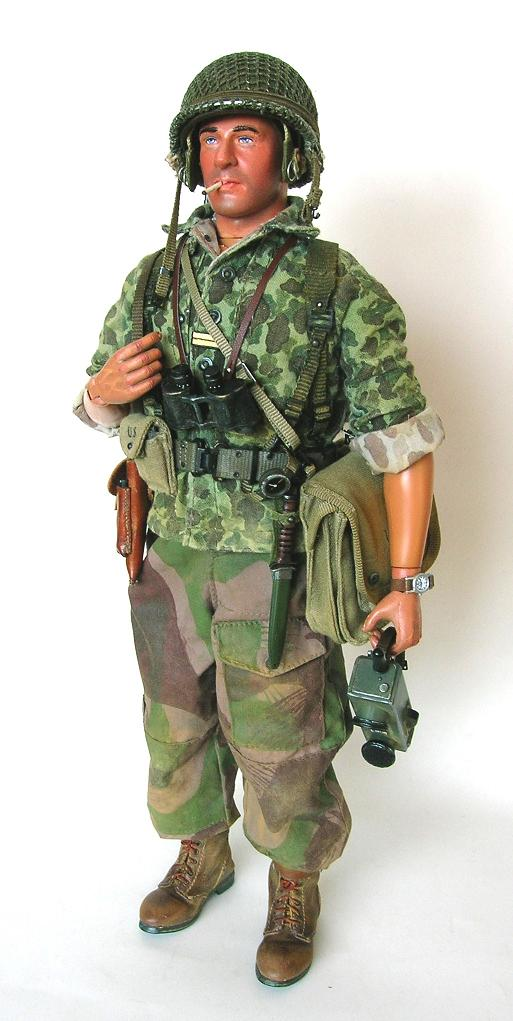 Mon hommage aux combattants d'Indochine - figurines 1/6 Indo1111