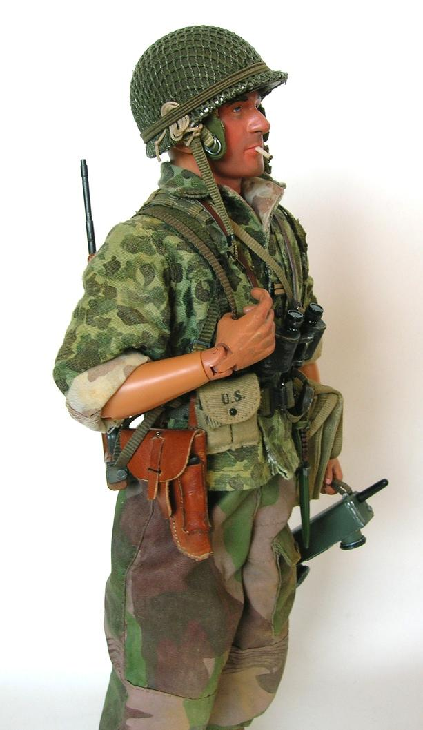 Mon hommage aux combattants d'Indochine - figurines 1/6 Indo5111