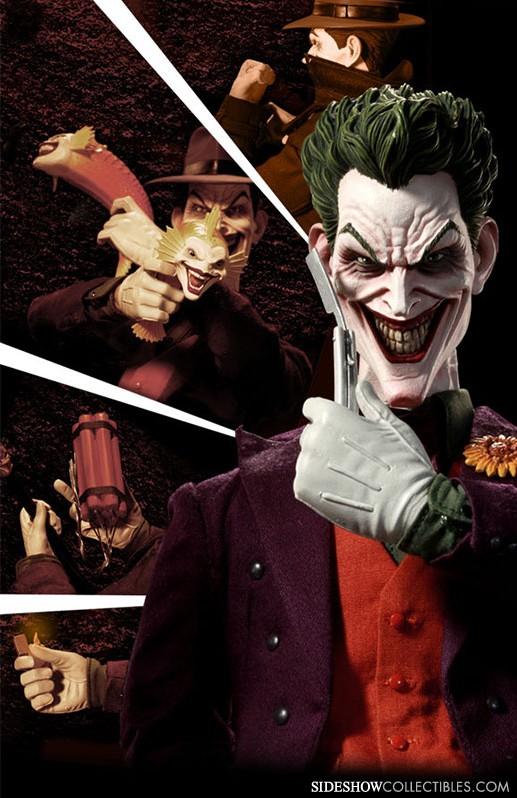 DC - THE JOKER Jokers10