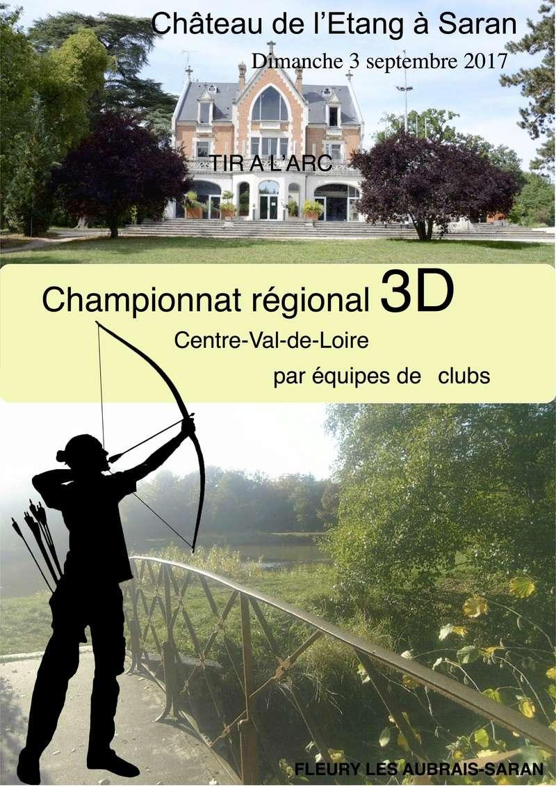 Archers du Loiret - Portail Mandat13