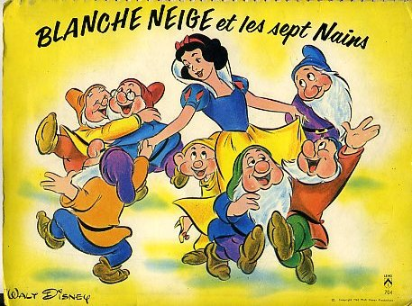 Blanche-Neige et les 7 Nains - Page 3 Dada2810