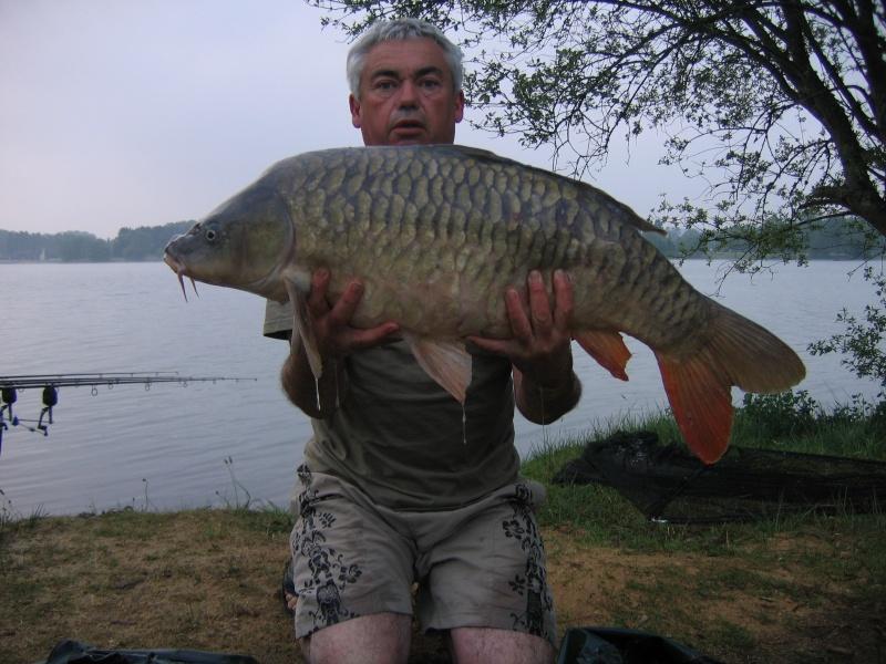 Retour de session dans un lac de la sarthe Img_1524