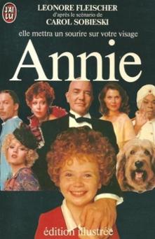 [Fleischer, Leonore] Annie Captur13