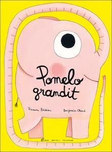 [Badescu, Ramona & Chaud, Benjamin] Pomelo grandit Pomelo10