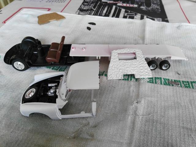 Réalisation Citroën DS plateau Tissier au 1/24 Img_2010