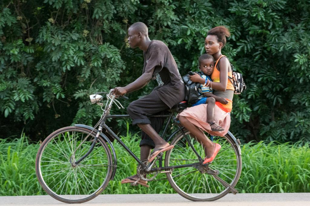 [Technique] Rénovations, réparations, optimisations et bidouilles autour du vélo Africa12