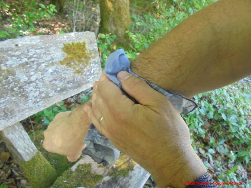 [Bidouille] Improvisation d'un répulsif anti-tique / anti-moustique naturel Dsc00914
