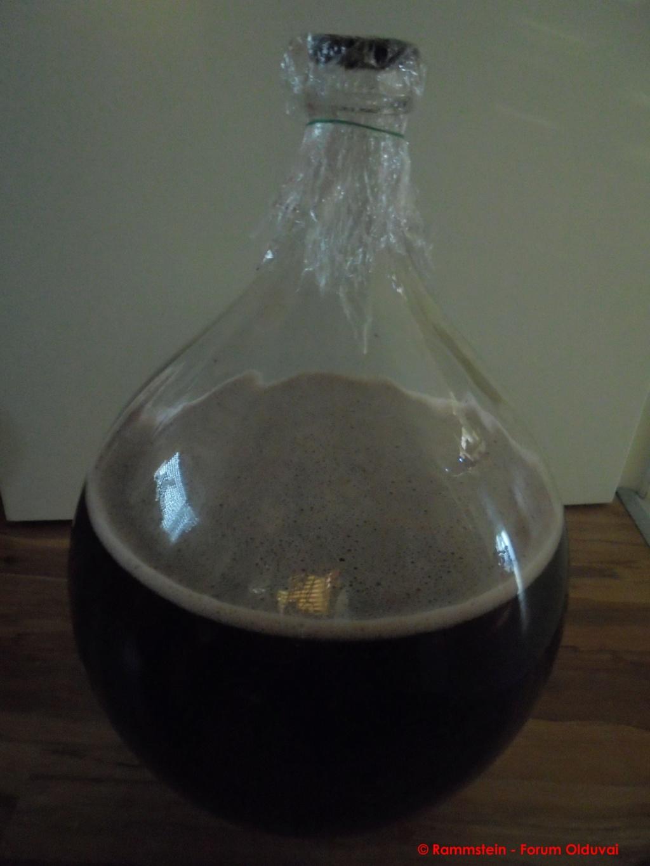 [Recette] Fabrication du vin de noix Dsc01138