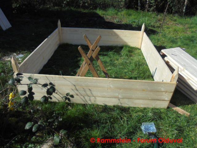 [Jardinage] Culture en bacs et Hügelkultur Dsc02613