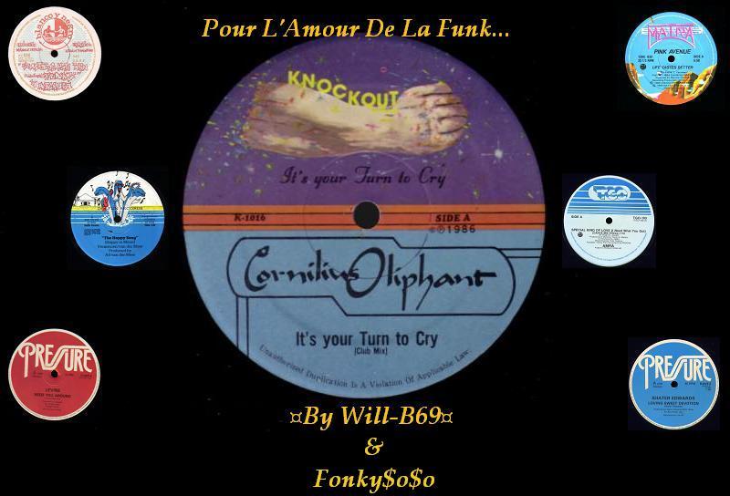 Pour l'Amour De La Funk...