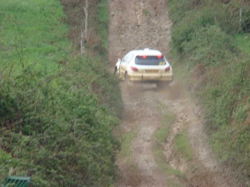 Photos et vidéos des équipages Hirigoyen Hirigo11