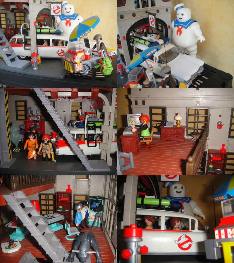 Playmobil Ghostbusters - Page 2 Playmo10