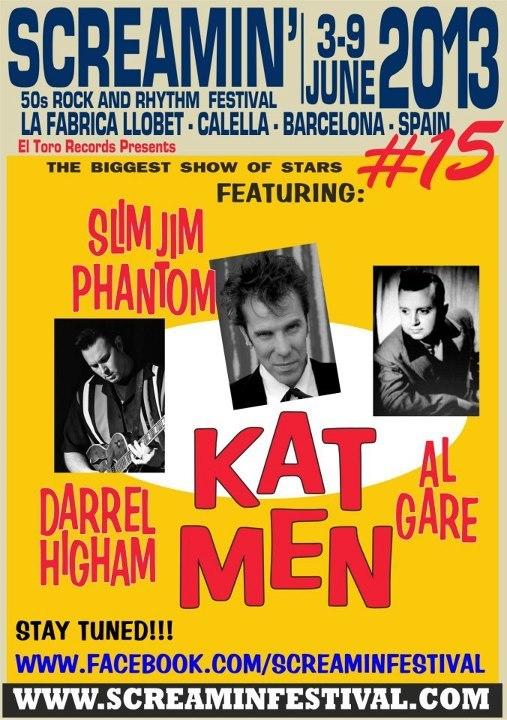 Darrel HIGHAM 03-jun10