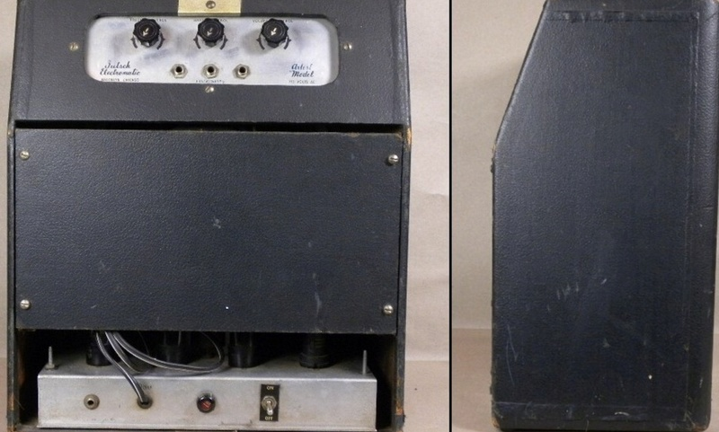 1949 Gretsch Electromatic 0510