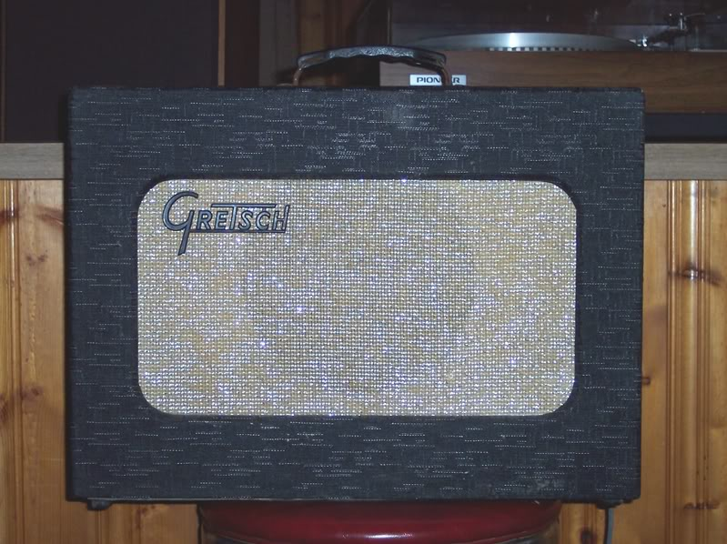 Gretsch Effects. 100_1710