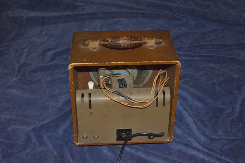 Amp gretsch electromatic 30'40' 12631510