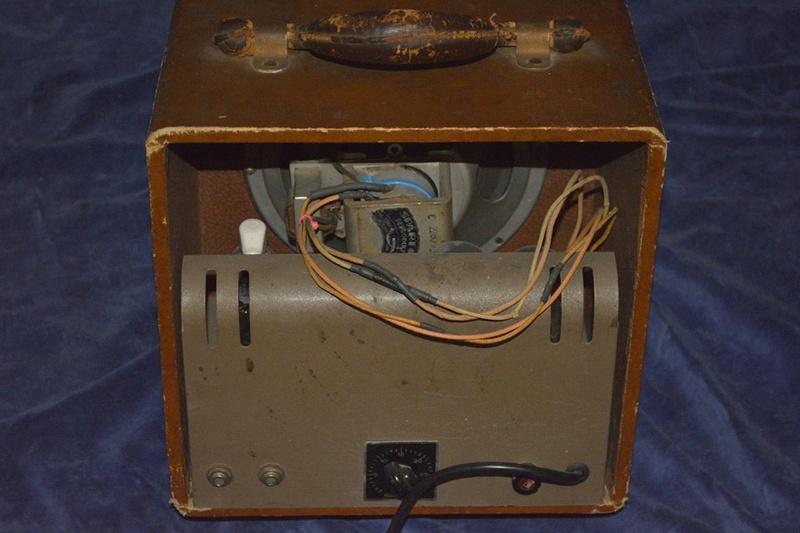 Amp gretsch electromatic 30'40' 12642710